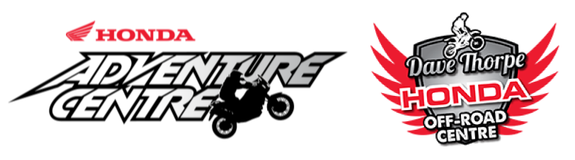 Dave Thorpe Honda | Off-Road | Adventure Centre